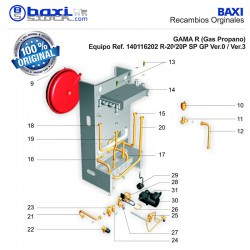 R20 20p v 0 v 3 gas propano baxistock s l for Deposito de expansion