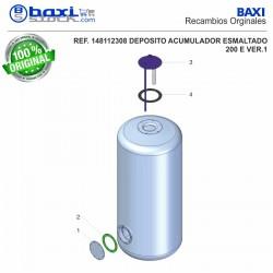 ÁNODO DE MAGNESIO 200E-AS500(DESDE 2006)-AS160(v.2012) ASC80