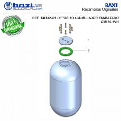 TAPA BOCA SUPERIOR GM 150-1VH