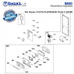 PANEL LATERAL IZQUIERDO BC 11-16 PLUS