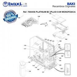 PANEL FRONTAL BC iPLUS