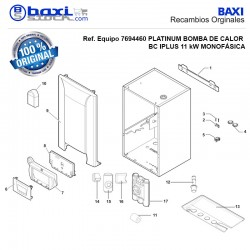 BASE MK2 HMI BC iPLUS
