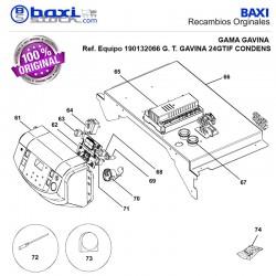 QAC 34 SONDA EXT. CON CABLES