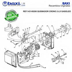 GUÍA CRONO 2L/3L/5L/10L/3LS/LX/4G/8G/10L2