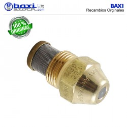 Boquilla 0,50 GPH 45º -W-