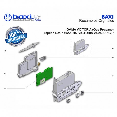 FUSIBLE (2A-250V) ALTAIS/DEIMOS/PLATINUM COMPACT