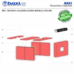 PANEL FRONTAL CPA 800-900-1100