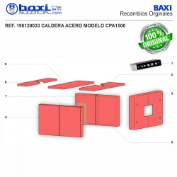 PANEL FRONTAL CPA 1300-1500