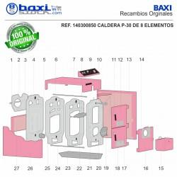 CAJA DE HUMOS P30